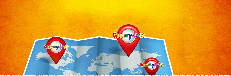 gummy420 store locator
